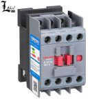 AC-Contactor-AC-Magnetic-Contactor-Cjx2s-of-Delixi-Brand