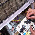 AC Circuit Repair