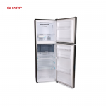 SHARP Inverter Refrigerator (SJ-EX285E-SL) 224 Liters